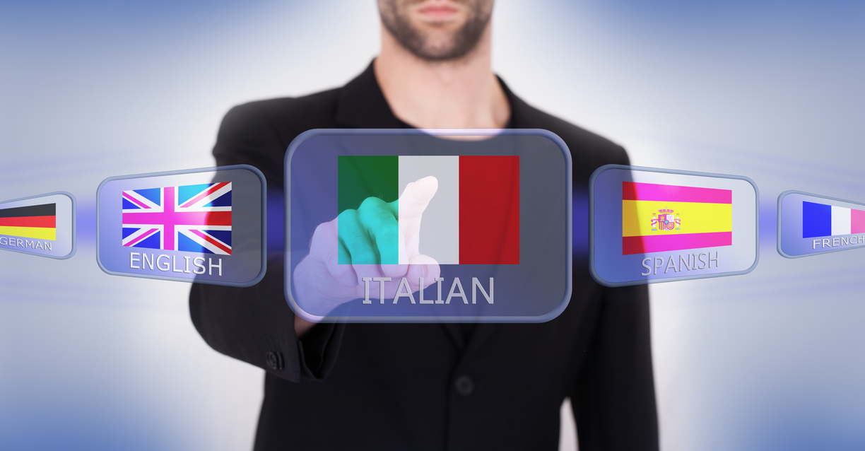 telephone Interpreting Italian