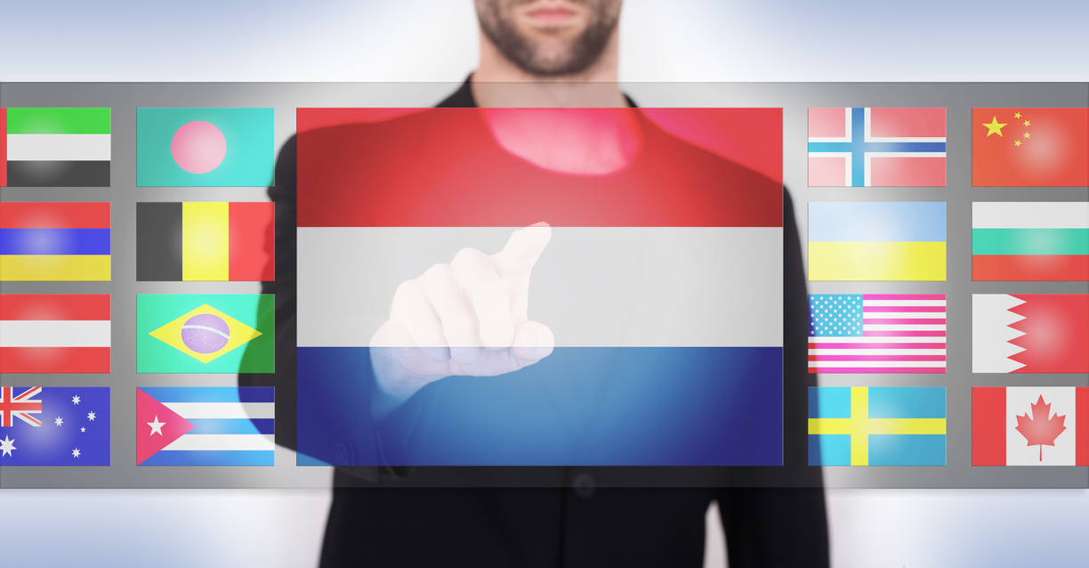 Video remote interpreting dutch